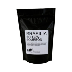 Caffi Brasilian Yellow Bourbon