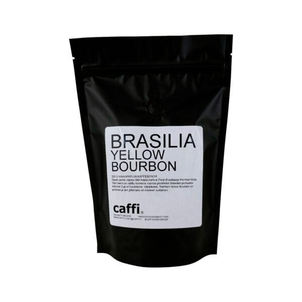 Caffi Brasilian Yellow Bourbon