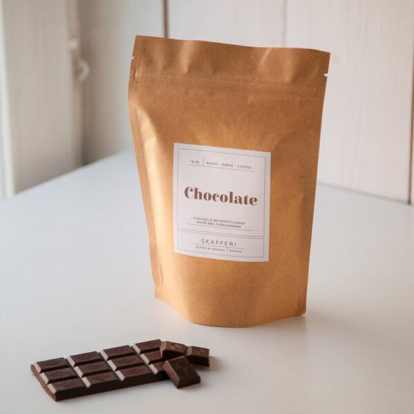 Skafferi Chocolate kahvi