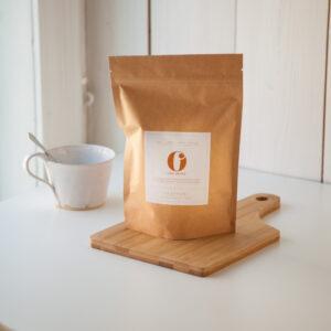 Skafferi Choco-orange kahvi