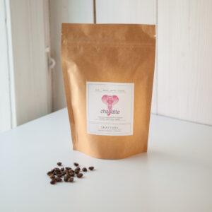 Skafferi Chai-latte kahvi