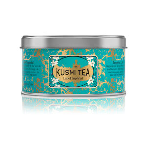 Skafferi-Kusmi-Tea-Imperial Label