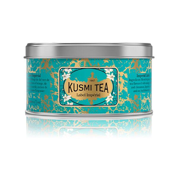Skafferi-Kusmi-Tea-Imperial Label