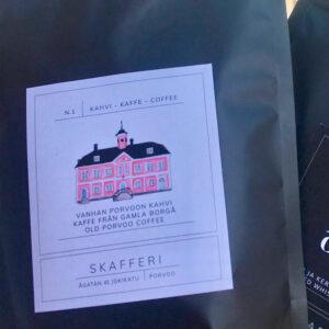 Skafferi-kahvit-Vanhan-Porvoon-kahvi