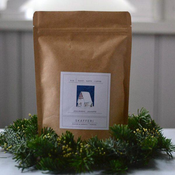 Skafferi Joulukahvi-luomu