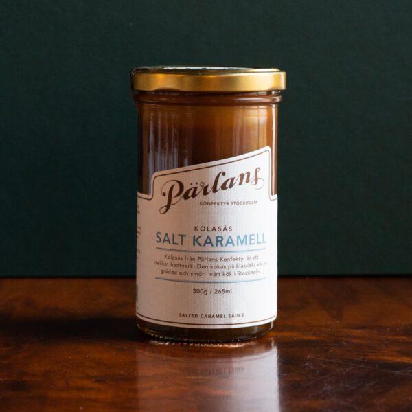 Pärlans Salt karamell